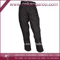 Men's T/C ripstop US army tactical pants