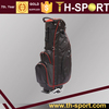 Simple Design Golf Stand Bag with 14 way divider