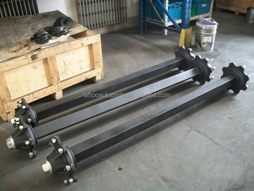 Boat Trailer Axles : To tons best quality boat trailer axles for sale buy