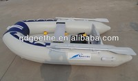 GTS230 Goethe Air Floor Inflatable River Boat
