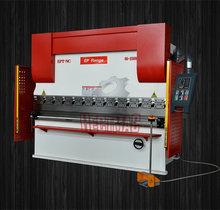 high quality 12 guage steel 10 feet HPB series Hydraulic Servo CNC Press Brake from HECTMAC