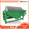 Reliable magnetic separator wet type, magnetic separator wet type for sale