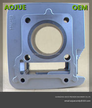 Spare parts 125cc SUZUKI motorcycle engine parts for wholesale