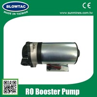 Top sales 36V Ro water purifier booster pump