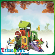 HSZ-KP5068A outdoor wood playsets, children outdoor playground