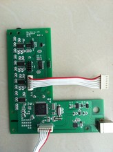 urine analyzer pcb assembly