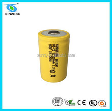 ni-cd sc 1200mah rechargeable battery 1.2v