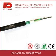 Profesional fabricante de cable fibra