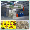 Small feed mill using chicken feed machine