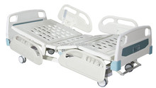 The best selling electric ABS engineering plastic nursing bed for patient