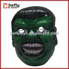 la máscara de HULK para niños