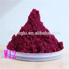 Básica corantes corantes 7 100% para tintas violeta base