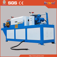 Fast delivery high speed 4-14mm bar straighten and cutting machine