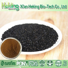 Herbal extraction natural black sesame seed extract,natural black sesame seed extract