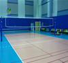 Indoor waterproof PVC volleyball court flooring