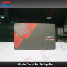 Passive HF RFID Smart Card in Ntag 215 Chip Smart Card