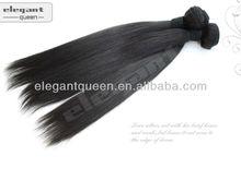 Virgin brazilian model model hair extension wholesale virgin human straight hair
