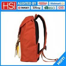 audited factory wholesale price pleasing pvc school bag