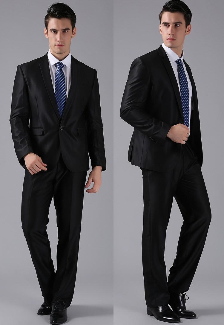 HTB1KURnFVXXXXXnXpXXq6xXFXXX6 - (Jackets+Pants) 2016 New Men Suits Slim Custom Fit Tuxedo Brand Fashion Bridegroon Business Dress Wedding Suits Blazer H0285