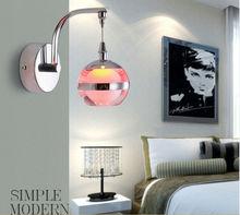 LED wall light hotel washroom lamp 3years warranty HOT sale wall lamp