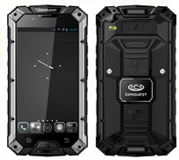 """New Product for 2015 5.0"""" IPS Camera 13.0mp ROM 8GB MTK8732 Quad Core 4G lte nfc wifi 5.0ghz rugged phone ip68"""