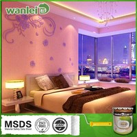 Removable Wall Paint/Non-toxic Powder Paint Diatom Ooze