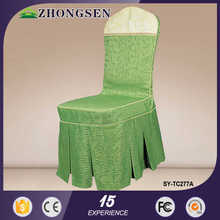 New Fashion High Grade wedding organza chair cover sash