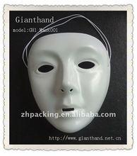 gh1 hembra de silicona máscara