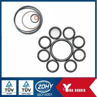 High Quality Rubber NBR O-Rings Manufacturer/Molded 34.2*1.9 O Rings