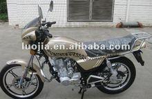 LUOJIA 125cc MOTORCYCLE LJ125-11F