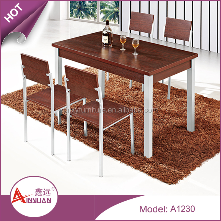 dining room furniture general use durable modern design metal legs 15