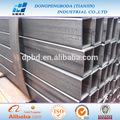 Soldadura de resistencia eléctrica ERW Tubería de acero al carbón