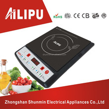 Environmental Induction Cooktop/Electrical Cooking Top/Safety Electric Cooker