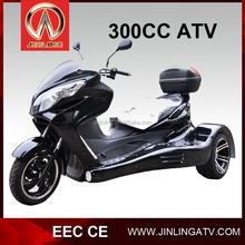 JEA-91-17 adult quad bike 300cc road legal