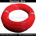 Precios de fábrica de cobre/eléctrico de aluminio alambre rollo de cable