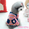 Dog clothing for winter