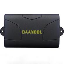 Remote Engine-stop GPS tracker TK104 long time working battery GPS locator /waterproof magnetic GPS tracker GPS104