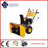 Deluxe dual stage 11HP Yongkang Loncin gasoline snow thrower
