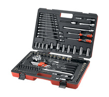 2013 New arrival best price for 120+1pcs Metric Tool Set