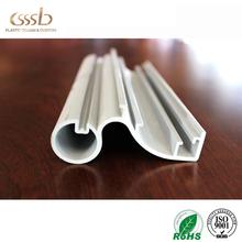 custom middle east plastic industries/ plastic granules/ plastic profile