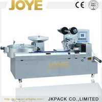 Promotional Stainless Automatic Lollipop Candy Horizontal Flow Wrap Packing Machine