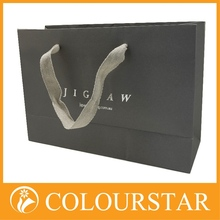 Look more expensive than they are thin paper bag packaging