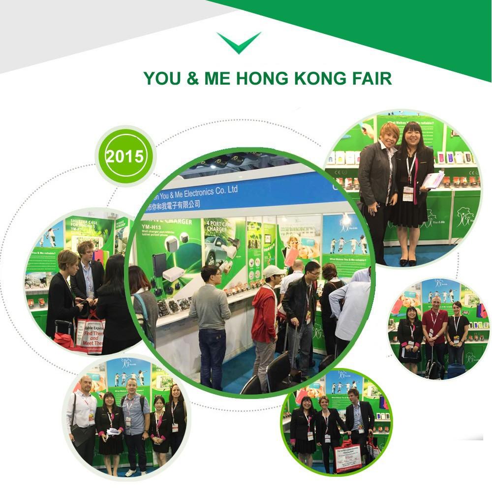 our Hong Kong fair