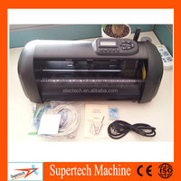 420MM Small Digital Cutting Plotter With CE, vinyl cutting plotter
