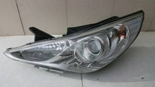 Auto spare parts & car body parts & car accessories HEAD LAMP FOR HYUNDAI SONATA 2011 2012 2013 2014