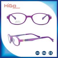 Kids fashion fancy eyeglasses frames TR90 kids eyewear