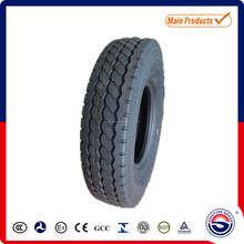 neumáticos fuera de carretera radial neumático de camión con cámara de aire 315 80 385 65 13R22.5