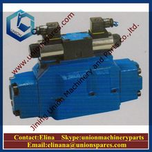 Rexroth valvola a solenoide dbw10a 4we6a, 4we6b, 4we6c, 4we6d, 4we6e, 4we6f, 4we6j, 4we6h, 4we6g, 4we6l idraulico valvola solenoide