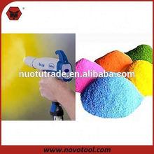 exterior coating powder color paint
