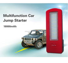 new innovative original emergency jump starter for car and motorcycle